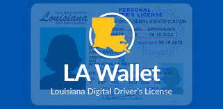 LA Wallet APP